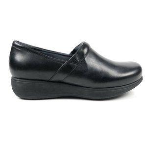 Softwalk Greys Anatomy Meredith Slip On Nurse Shoe